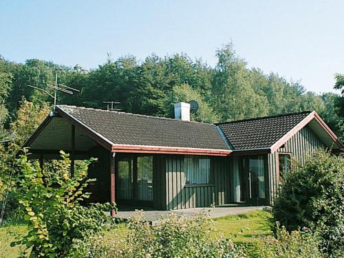 Two-Bedroom Holiday home in Børkop 4, Vejle