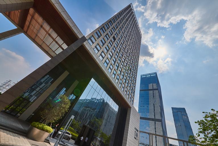 Heefun Aparthotel Poly World, Guangzhou