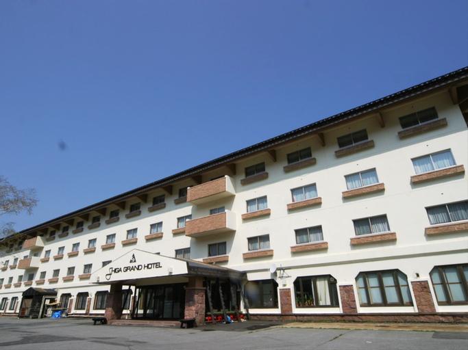 SHIGA GRAND HOTEL, Yamanouchi