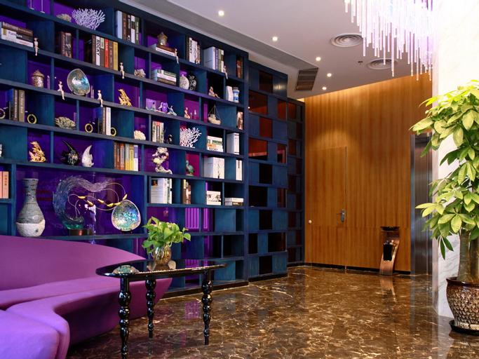 CYTS Shanshui Trends Hotel (Dalian Xinghai Park), Dalian