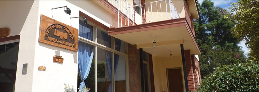 Colonia Aoma Villa Carlos Paz, Santa María