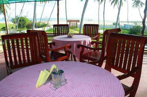 M R Beach & Cottages, Thiruvananthapuram