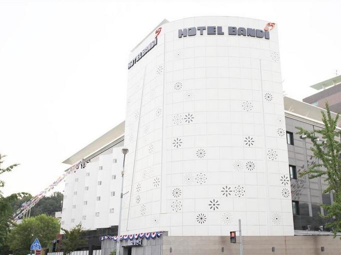 Hotel Bandi, Ansan