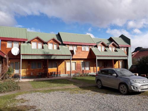 Cabanas Tierra Nueva, Coihaique