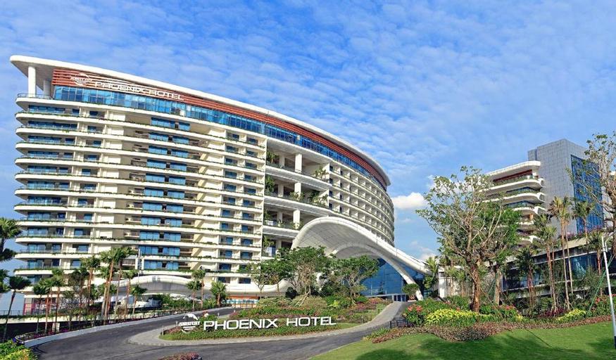 Forest City Phoenix International Marina Hotel, Johor Bahru