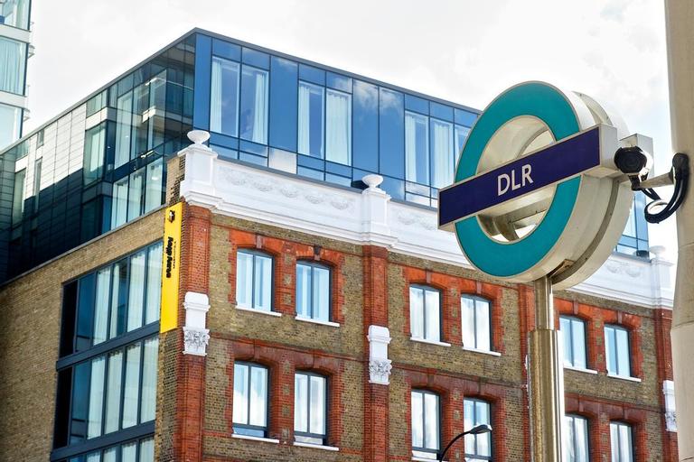 Staycity Aparthotels Deptford Bridge Station, London