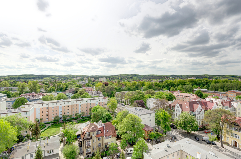 Dom & House - Level Eleven Apart, Sopot