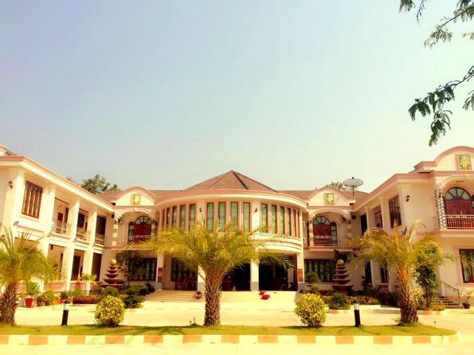 Phedsamone Chaleunexay Hotel, Thakhek