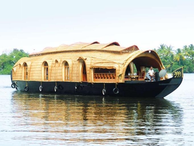 Punnamada Houseboat, Alappuzha
