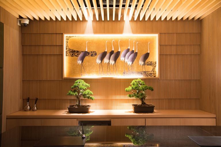 The Centurion Hotel Classic Akasaka, Minato
