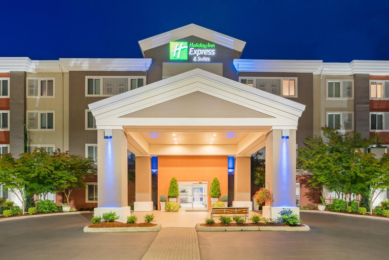 Holiday Inn Express Hotel & Suites, a Marysville, Snohomish