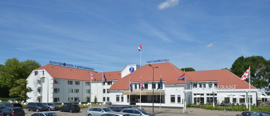 Fletcher Hotel 's Hertogenbosch, 's-Hertogenbosch