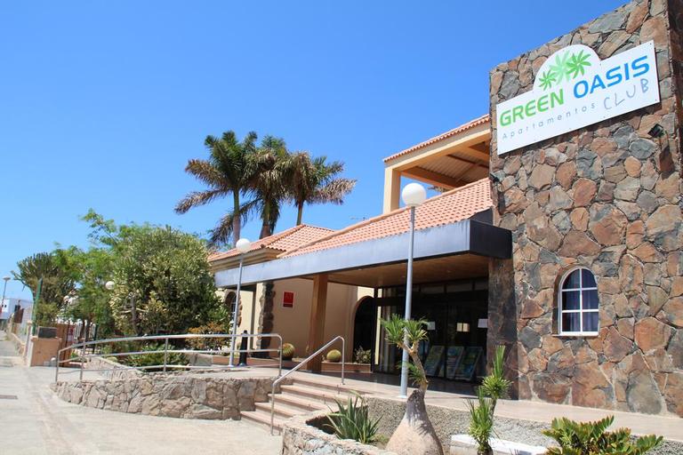 Green Oasis, Las Palmas