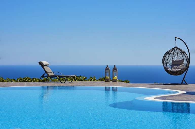 Golden East Hotel, South Aegean