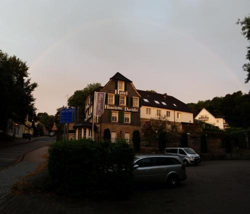 Hotel Henriette Davidis, Ennepe-Ruhr-Kreis
