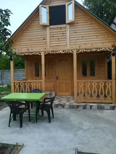 Guest House Ruslan, Batumi