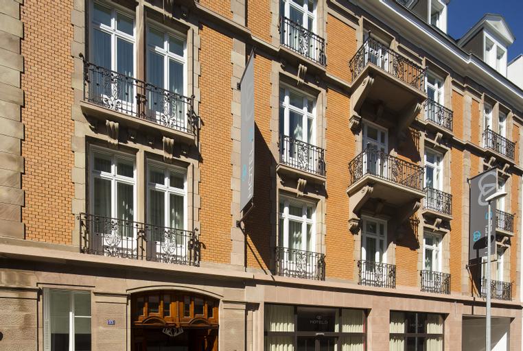 Hotel D, Bas-Rhin