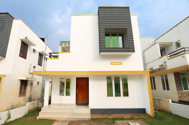 OYO 22636 Home Elegant Stay Kochi Airport, Ernakulam
