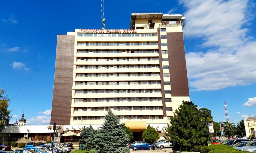 Prahova Plaza Hotel New Tower, Ploiesti