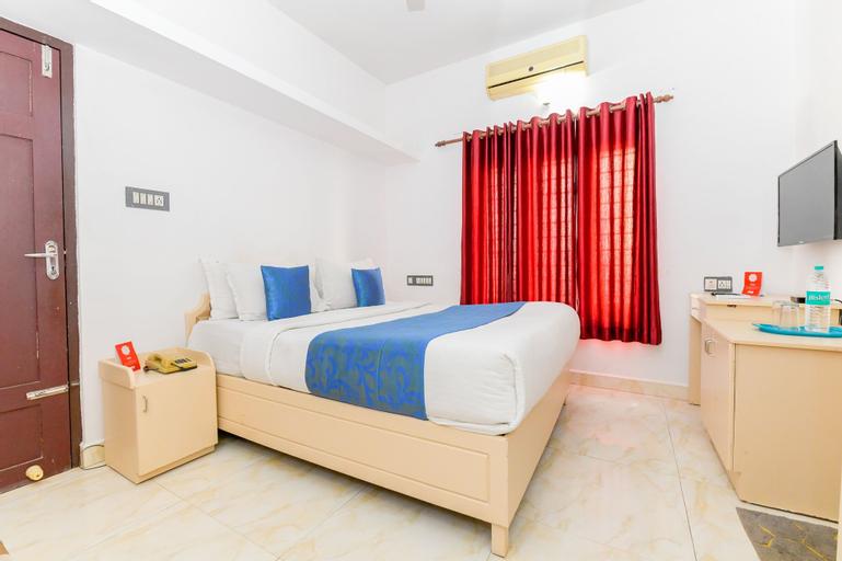 OYO 24433 New Kochi Residency, Ernakulam