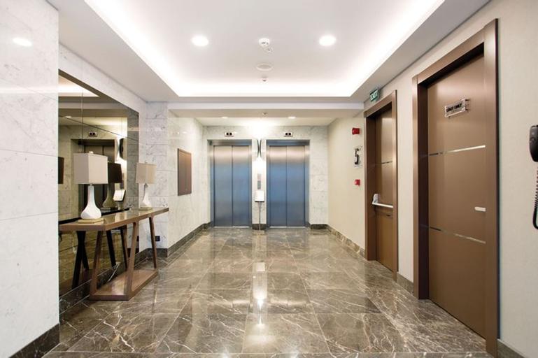 Mia City Hotel, Gaziemir