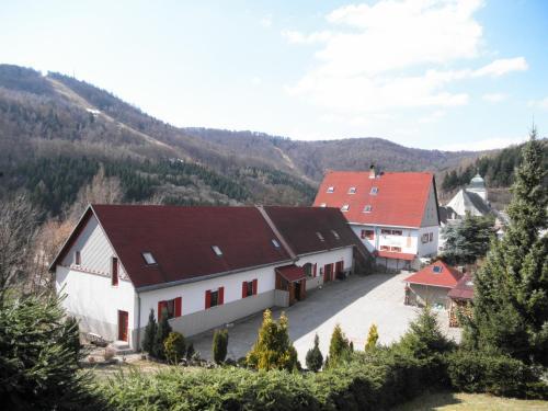 Pension Mikulas v Krusnych Horach, Teplice