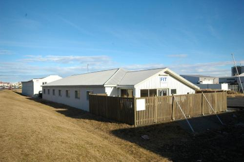Fit Guesthouse Keflavik Airport, Reykjanesbær