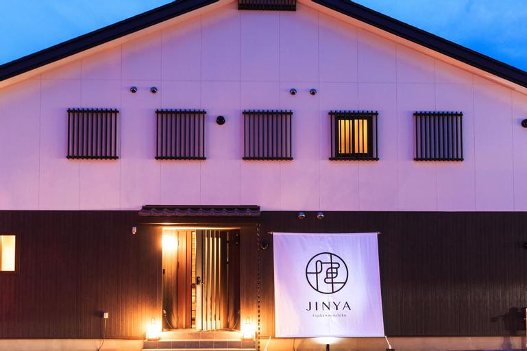 JINYA Fujikawaguchiko, Fujikawaguchiko