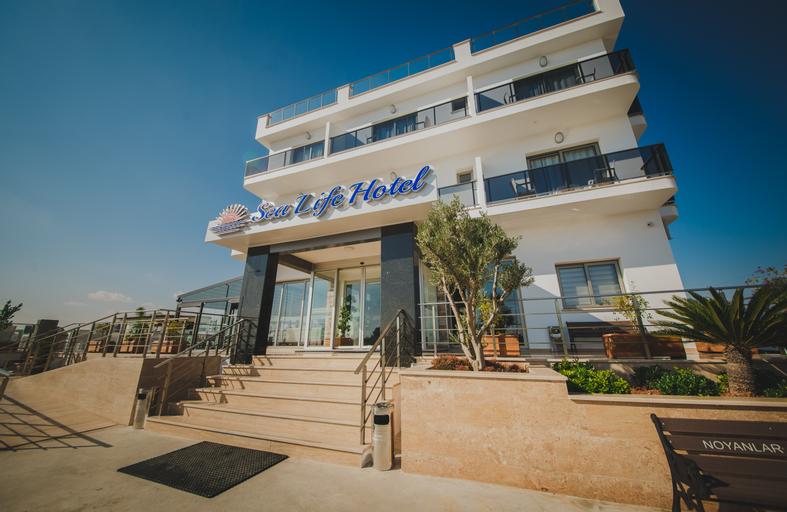 Sea Life Hotel,