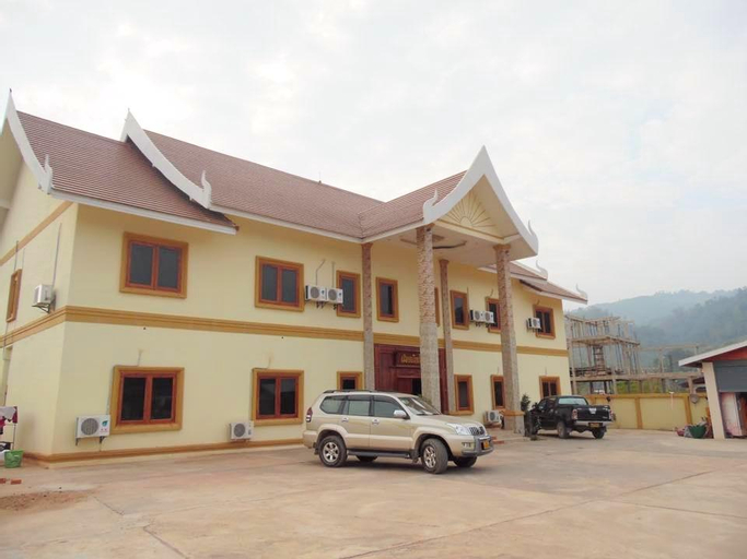 Nam Neung Guesthouse, Xay