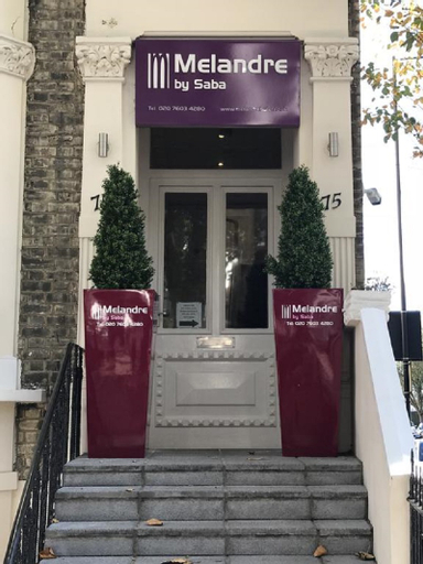 Melandre Hotel by Saba, London