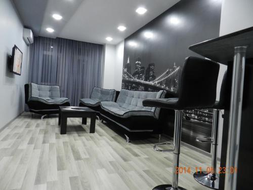 Apartment VOX, Batumi
