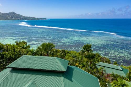 Chalets Bougainville,