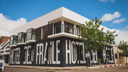 Hotel Boutique Del Fraile, n.a32