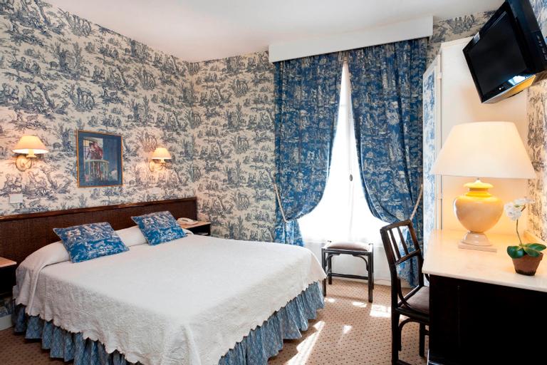 Hotel Le Clement, Paris
