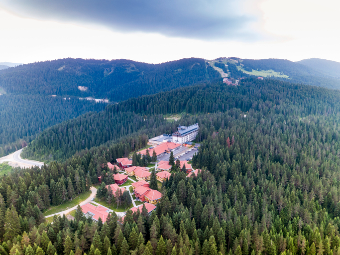 Ferko Ilgaz Mountain Hotel & Resort, İhsangazi