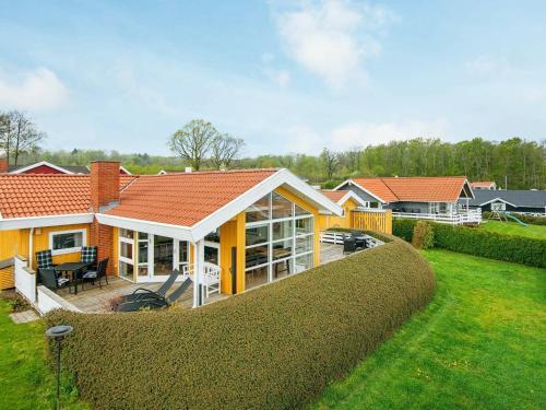 Three-Bedroom Holiday home in Sjølund 6, Kolding