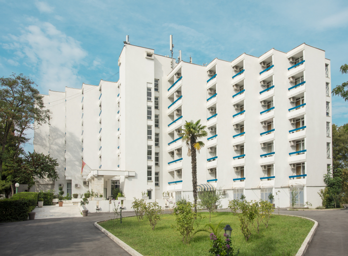 The Long Beach Hotel Montenegro,