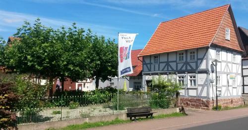Villa Velo, Werra-Meißner-Kreis