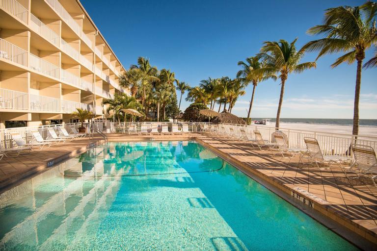 Best Western Plus Beach Resort, Lee