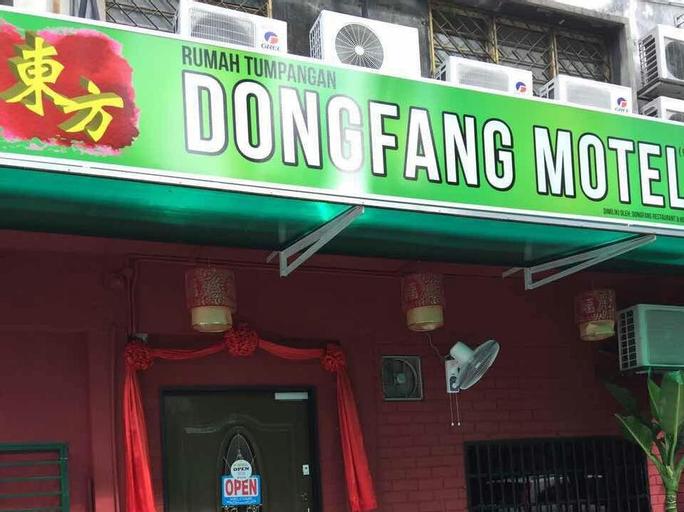 Dong Fang Motel, Kuala Lumpur
