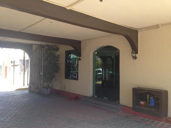 Hotel y Cafeteria Posada del Rincon, Tezontepec de Aldama
