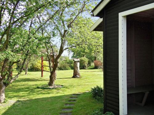 Two-Bedroom Holiday home in Strøby 4, Stevns
