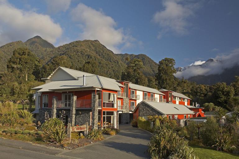 Distinction Fox Glacier Te Weheka Boutique Hotel, Westland
