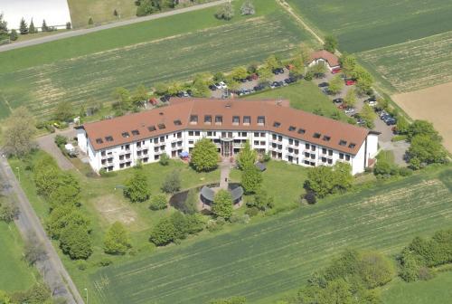Tagungs- und Bildungszentrum Steinbach/Taunus, Hochtaunuskreis