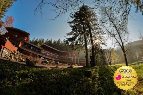 Horský hotel Celadenka, Frýdek-Místek