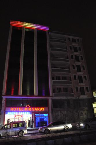 Mus Mir Hotel Saray, Merkez