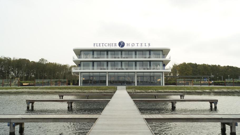 Hotel Restaurant Het Veerse Meer, Middelburg