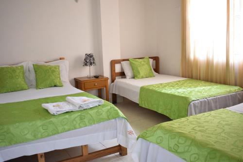 Hotel Comercial Neiva, Neiva