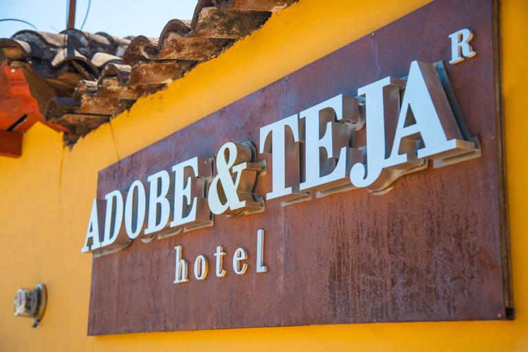 Hotel Adobe & Teja, San Cristóbal de las Casas